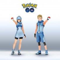 Pokémon GO 02 10 01 2019