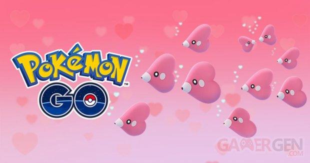 Pokémon GO 02 14 02 2019