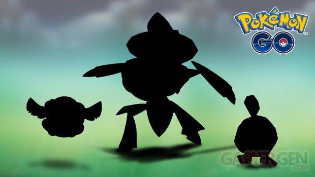 Pokémon GO 02 23 07 2020