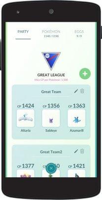 Pokémon GO 03 01 12 2018