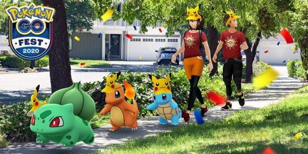 Pokémon GO 05 23 07 2020