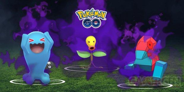 Pokémon GO 07 11 2019