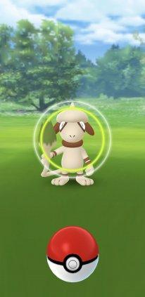 Pokémon GO 07 15 04 2021