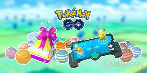Pokémon GO 09 02 2019
