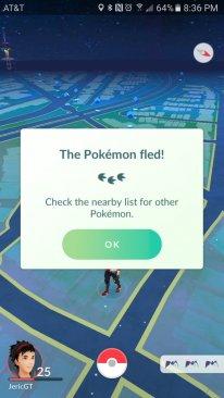 Pokémon GO 09 08 2016 patch 1 3 pic 6