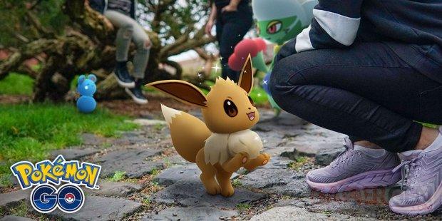 Pokémon GO 10 17 12 2019