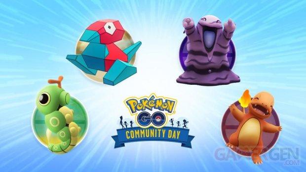 Pokémon GO 12 08 2020