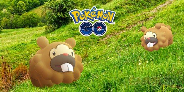 Pokémon GO 17 06 2021 Keunotor