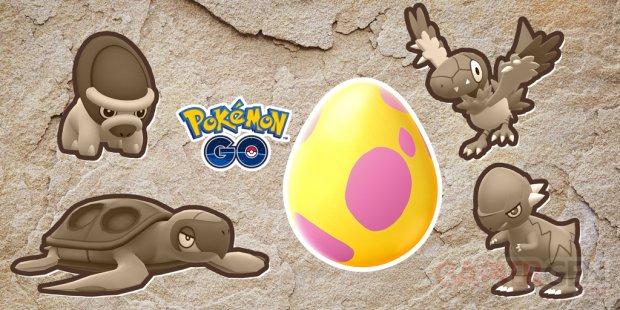 Pokémon GO 18 02 2020