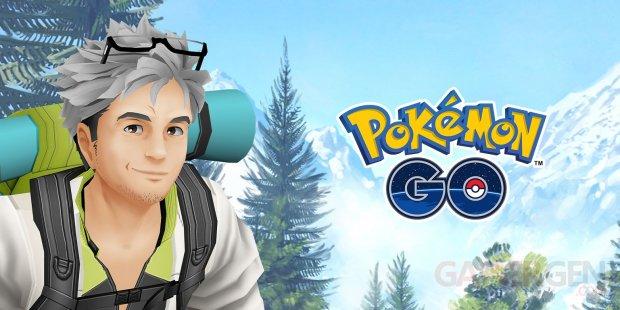 Pokémon GO 22 06 2019