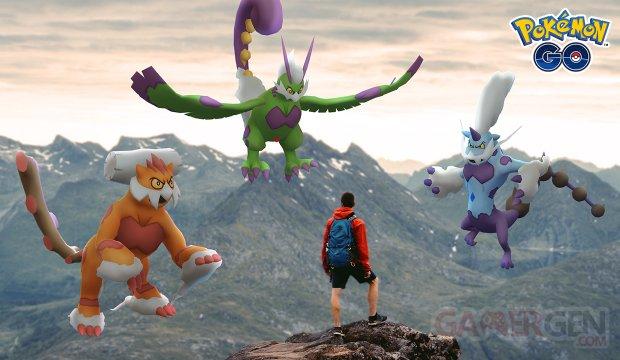 Pokémon GO 23 02 2021