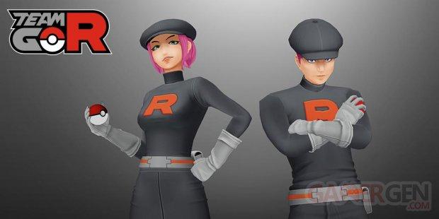 Pokémon GO 24 11 2019