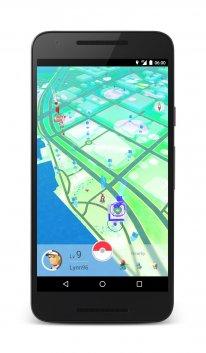Pokémon GO 25 03 2016 screenshot (3)