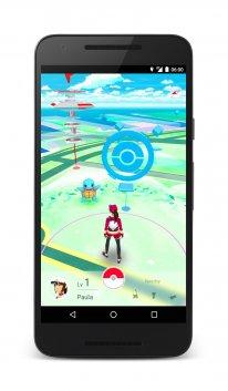 Pokémon GO 25 03 2016 screenshot (4)