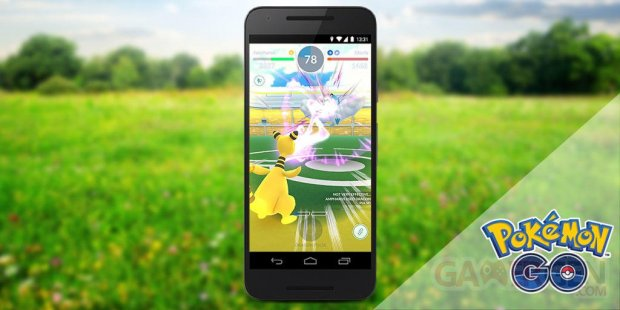 Pokémon GO 4e Journée Communauté avril Community Day attaque exclusive Pharamp