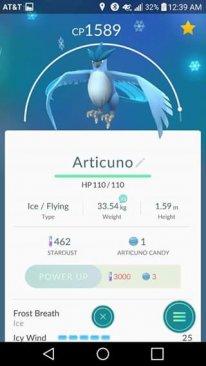 Pokemon GO Artikodin images (1)