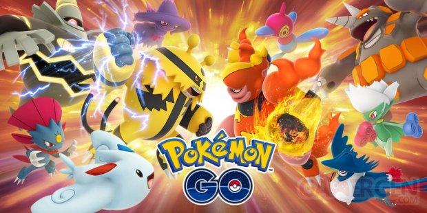 Pokémon Go Combats de Dresseurs illustration 04 12 2018