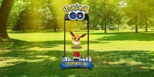 Pokémon GO Community Day Journée Communauté aout 2018