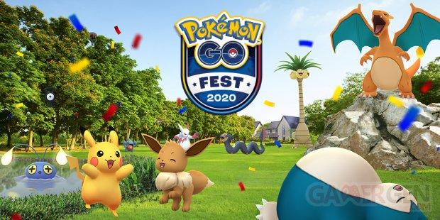Pokémon GO Fest 15 06 2020
