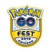 Pokémon Go Fest Chicago 04 04 2019