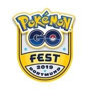 Pokémon Go Fest Dortmund 04 04 2019