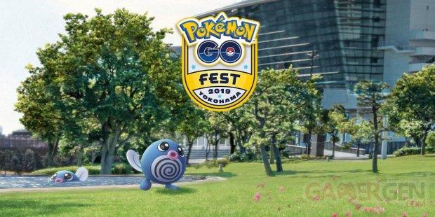 Pokémon GO Fest Yokohama 05 08 2019