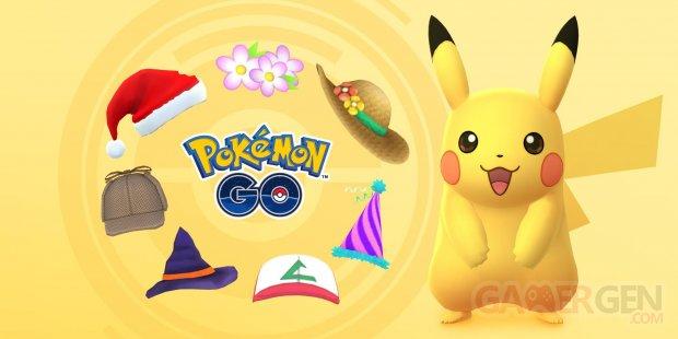 Pokémon GO Fest Yokohama Pikachu 05 08 2019