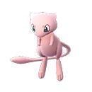 Pokémon GO icone res Mew 151