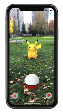 Pokémon GO image AR+ (3)
