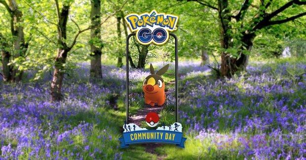 Pokémon GO Journée Communauté Gruikui 30 06 2021
