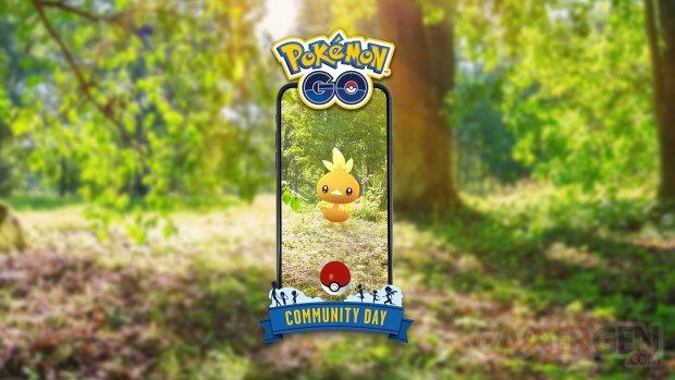 Pokémon GO Journée Communauté mai 2019
