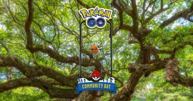 Pokémon GO Journée Communauté Passerouge 17 02 2021