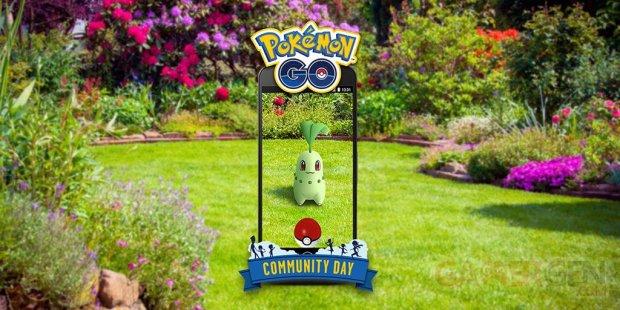 Pokémon GO Journée Communauté septembre 2018 Germignon