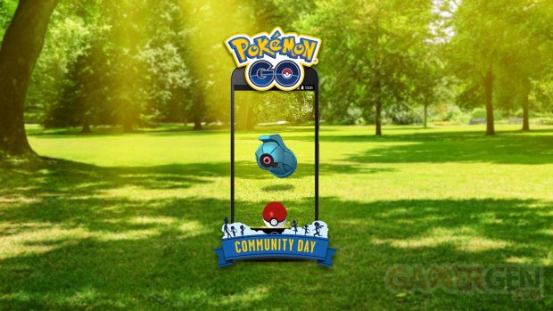 Pokémon GO leak Journée Communauté Community Day Terhal