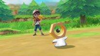 Pokémon GO Let's Go Evoli Pikachu Meltan 1