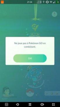 Pokémon GO MAJ 0 31 0 screen12