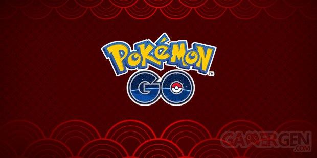 Pokémon GO Nouvel An lunaire 21 01 2020