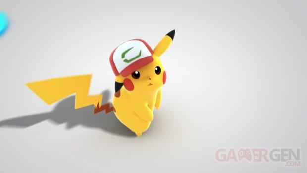 Pokémon GO PoGO PokéStop Pikachu2