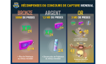 pokemon go point evenements travel et global catch challenge nouvelle aventure debute