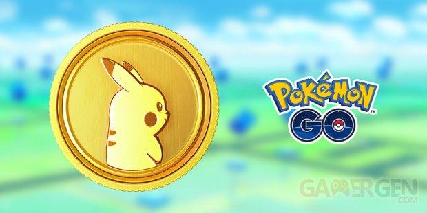 Pokémon GO PokéPièce
