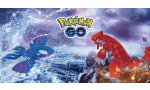 pokemon go tenues teams magma et aqua montrent image ideales aller capturer groudon et kyogre