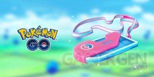 Pokémon GO ticket Genesect 12 03 2020
