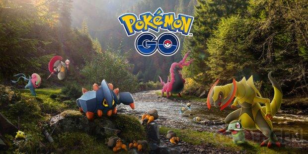 Pokémon GO Unys 10 01 2020 pic