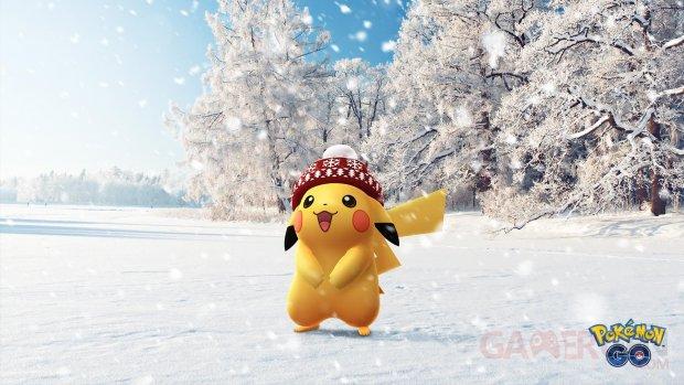 Pokémon GO vignette 31 01 2020
