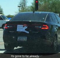 Pokémon Go voiture arret frequent
