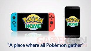 Pokémon Home 04 29 05 2019