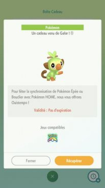 Pokémon HOME 05 02 06 2020