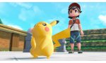 pokemon let go pikachu et let go evoli notes presse anglophone