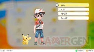 Pokémon Let's Go Pikachu Evoli 01 28 06 2018