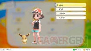 Pokémon Let's Go Pikachu Evoli 02 28 06 2018